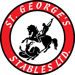 St Georges Logo Master